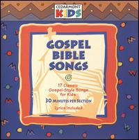 Gospel Bible Songs - Various Artists