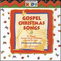 Gospel Christmas Songs - Cedarmont Kids