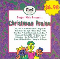 Gospel Kids Present Christmas Praise - Various Artists