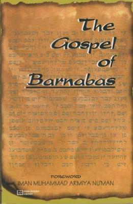 Gospel of Barnabas -