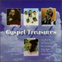 Gospel Treasures - Various Artists
