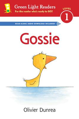 Gossie - Dunrea, Olivier