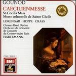 Gounod: St. Cecilia Mass