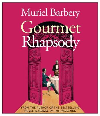Gourmet Rhapsody - Barbery, Muriel