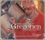 Grégorien: 1000 ans de chant
