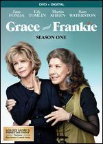 Grace and Frankie: Season 01