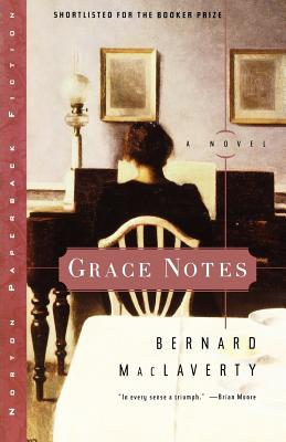 Grace Notes - MacLaverty, Bernard