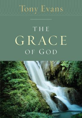 Grace of God - Evans, Tony