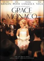 Grace of Monaco - Olivier Dahan