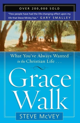 Grace Walk - McVey, Steve