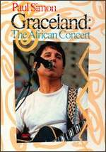 Graceland: The African Concert - Michael Lindsay-Hogg