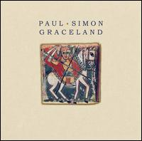 Graceland - Paul Simon