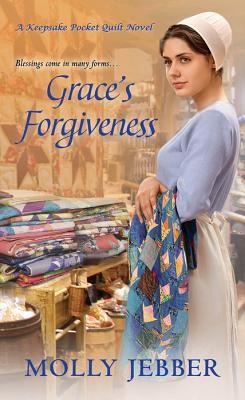 Grace's Forgiveness - Jebber, Molly
