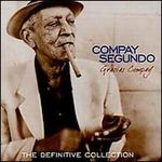 Gracias Compay: The Definitive Collection [18 Tracks]