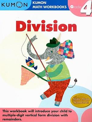 Grade 4 Division - Kumon