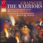 Grainger: The Warriors