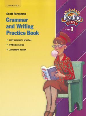 Grammar and Writing Practice Book, Grade 3 - Foresman, Scott