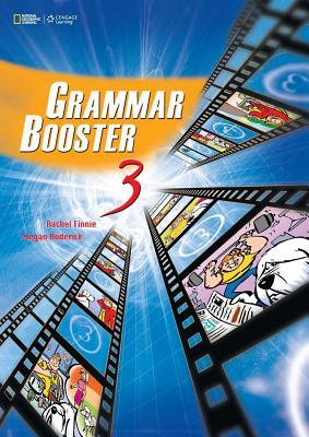 Grammar Booster 3: Grammar Booster 3 Student's Book - Finnie, Rachel, and Roderick, Megan