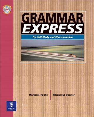 9780201520736: Grammar Express, with Answer Key - Marjorie