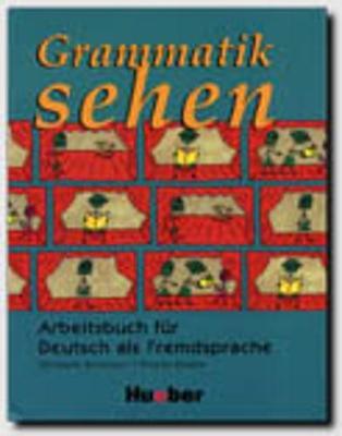 Grammatik sehen: Arbeitsbuch - Brinitzer, M., and Damm, V.