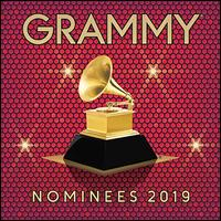 Grammy Nominees 2019 - Various Artists