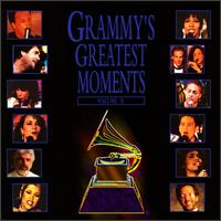Grammy's Greatest Moments, Vol. 2 - Various Artists