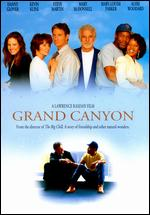 Grand Canyon - Lawrence Kasdan