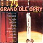 Grand Ole Opry 75th Anniversary, Vol. 1