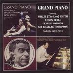 Grand Piano/Soliloquy/Portrait of a Piano