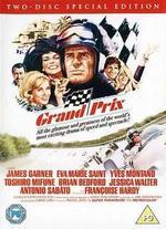 Grand Prix [Special Edition]