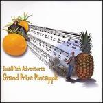 Grand Prize Pineapple