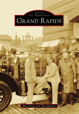 Grand Rapids - Forist, Alex