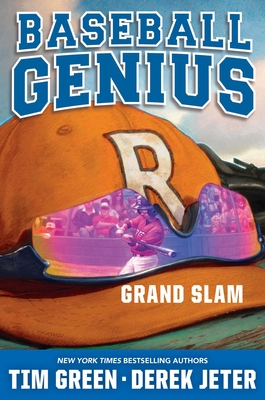 Grand Slam: Baseball Genius 3 - Green, Tim, and Jeter, Derek
