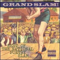 Grand Slam!: Best of the National Poetry Slam, Vol. 1 - Various Artists