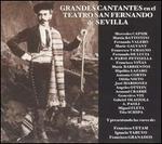 Grandes Cantantes en el Teatro San Fernando de Sevilla