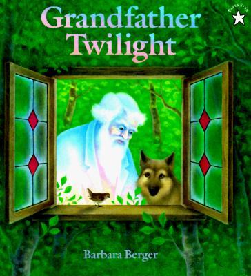 Grandfather Twilight - Berger, Barbara Helen