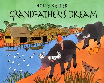 Grandfather's Dream - Keller, Holly