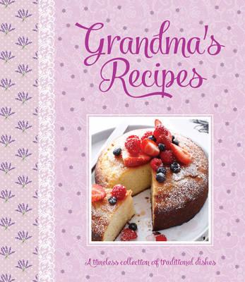Grandma's Recipes -