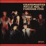 Grandmaster Melle Mel and the Furious Five