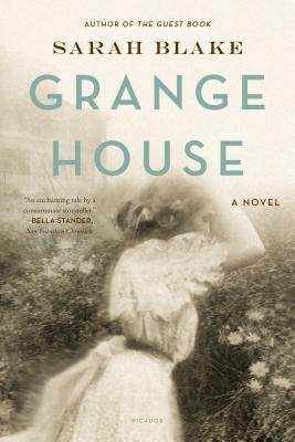 Grange House - Blake, Sarah
