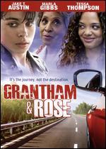 Grantham & Rose - Kristin Hanggi