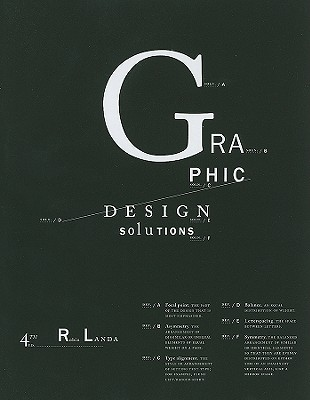 Graphic design solutions book by robin landa 7 available editions graphic design solutions landa robin fandeluxe Gallery
