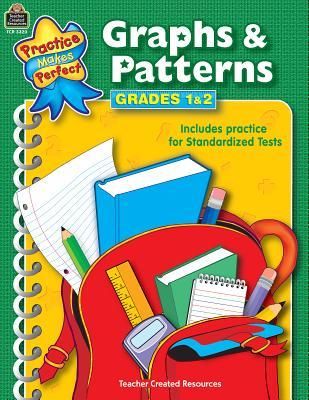 Graphs & Patterns Grades 1-2 - Teacher Created Resources