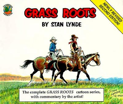 Grass Roots - Lynde, Stan