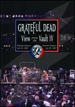 Grateful Dead: A View From the Vault, Vol. 4 - Len dell'Amico