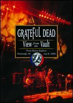 Grateful Dead: A View From the Vault