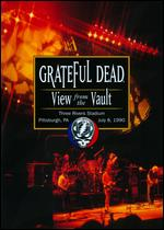 Grateful Dead: A View From the Vault - Len dell'Amico