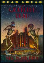 Grateful Dead: Dead Ahead - Len dell'Amico