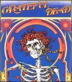 Grateful Dead (Skull & Roses) - Grateful Dead