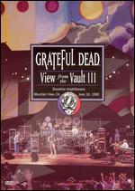 Grateful Dead: View From the Vault 3